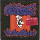 g love and special sauce - rappin' blues CD ep 1999 okeh epic 5 tracks used mint