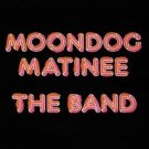 the band - moondog matinee CD 1973 capitol 10 tracks used mint