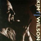 kim wilson - my blues CD blue collar 15 tracks used mint