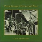 peter green's fleetwood mac - live at marquee CD 1992 receiver 12 tracks used mint