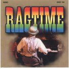 67 ragtime piano favorites - palma pascale CD 1999 beautiful music new factory-sealed