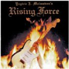 yngwie malmsteen - rising force CD 1984 polygram 8 tracks used mint