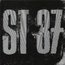 st 37 - invisible college CD 1992 over and out canada 12 tracks used mint