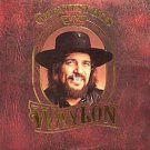 waylon jennings - greatest hits CD 1988 RCA 9 tracks used mint