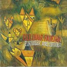 red chair fadeaway - curiouser and curiouser CD 1991 english garden 21 tracks new import