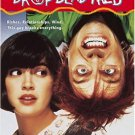 drop dead fred - phoebe cates + rik mayall DVD 2003 artisan 103 minutes used mint