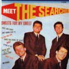 meet the searchers - sweets for my sweet CD 1987 tilde 12 tracks used mint