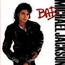 michael jackson - bad CD 1987 MJJ sony 11 tracks used mint