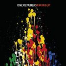 OneRepublic - wakingup CD 2009 mosley interscope velvethammer 11 tracks used mint