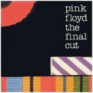 pink floyd - the final cut CD 2004 capitol EMI 13 tracks used mint