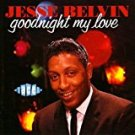 jesse belvin - goodnight my love CD 1991 ace UK 26 tracks used mint