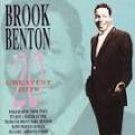 brook benton - 20 greatest hits CD 1999 I.M.C. eu import used mint