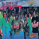 first class - golden classics Cd 1993 collectables 14 tracks used mint