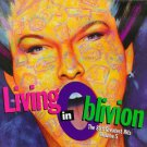living in oblivion - 80's greatest hits volume 5 CD 1995 EMI BMG Direct 20 tracks used mint