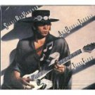 stevie ray vaughan - texas flood CD 1983 CBS sony tokyo manufactured in japan 10 tracks used mint