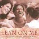 lean on me - various artists CD 2004 hallmark sony 14 tracks used