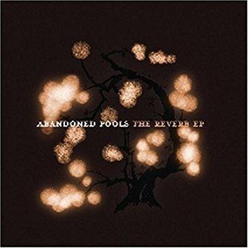 abandoned pools - reverb ep CD 2005 universal 5 tracks used mint