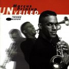 marcus printup - unveiled CD 1996 blue note 11 tracks used mint