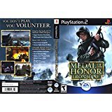 medal of honor frontline - playstation 2 2002 Electronic Arts Teen used mint