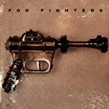 foo fighters - foo fighters CD 1995 rosewell capitol used mint