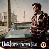 chris isaak - forever blue CD 1995 reprise 13 tracks used mint