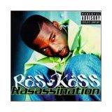 ras kass - rasassination CD 1998 priority 18 tracks used mint