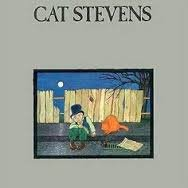 cat stevens - teaser and the firecat CD A&M island 10 tracks made in japan used mint