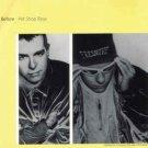 pet shop boys - before CD single 3 tracks 1996 atlantic PRCD 6808-2 used mint