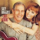 suzy bogguss & chet atkins - simpatico CD 1994 liberty BMG Direct 10 tracks used mint