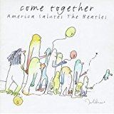 come together - america salutes the beatles CD 1995 liberty 17 tracks used mint