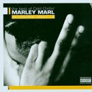 marley marl - the best of cold chillin' CD 2-discs 2002 landspeed emusic 30 tracks used