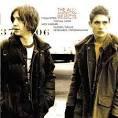 all-american rejects - all-american rejects CD 2002 doghouse america 11 tracks used mint
