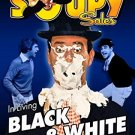 soupy sales - in living black & white - collector's edition two DVD 2006 audio fidelity new