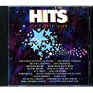 hits of eighty seven - various artists CD 1987 RCA 9 tracks used mint