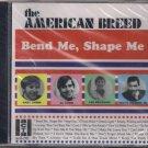 american breed - bend me shape me CD acta 17 tracks used mint