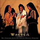 walela - rita coolidge + laura satterfield + priscilla coolidge CD 1997 triloka 13 tracks used mint