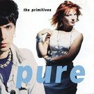 primitives - pure CD 1989 RCA 16 tracks used mint