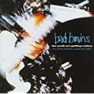 bad brains - the youth are getting restless CD 1990 caroline 17 tracks used mint
