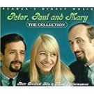 peter paul and mary - the collection CD 4-discs 1998 reader's digest 71 tracks used mint