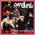 yardbirds - greatest hits volume one 1964 - 1966 CD 1986 rhino 18 tracks used mint