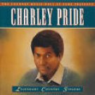 charley pride - legendary country singers CD 1996 time life BMG 25 tracks new