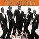 danleers - one summer night CD 1991 bear family 25 tracks used mint