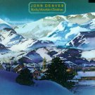 john denver - rocky mountain christmas CD 1998 BMG RCA 17 tracks used mint