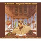 magnum - kingdom of madness CD 2-discs 2005 castle UK 20 tracks used mint