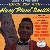"""huey """"piano"""" smith - having' fun - more of the best CD 1999 westside 24 tracks used mint"""