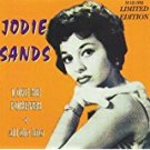 very best of jodie sands - love me forever & all the hits  limited edition CD marginal 24 tracks