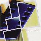 dashboard confessional - places you have come to fear the most CD 2001 vagrant 10 tracks used mint