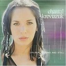 chantal kreviazuk - color moving and still CD with limited edition bonus CD 1999 sony used mint