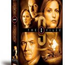 x files - complete ninth season DVD 5-discs 2006 twentieth century fox new