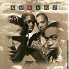 kolorz - if i had a wish CD 1993 scotti bros 7 tracks used mint